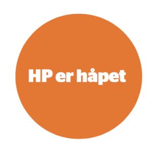 Helsepartiet er håpet - bli medlem