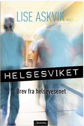Helsesviket av Lise Askvik