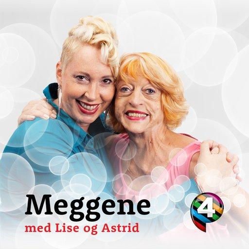 Meggene på P4 Lise Askvik og Astrid Gunnestad