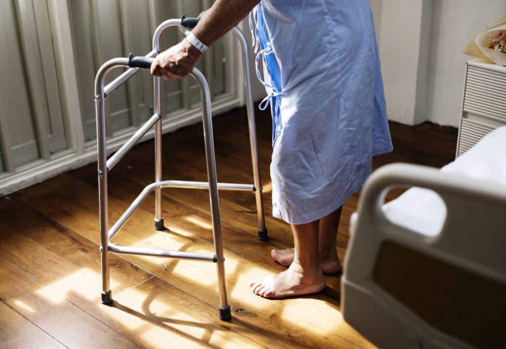 Helsepartiet vil satse på rehabilitering og habilitering gjennom et reelt rehabilitpringsløft