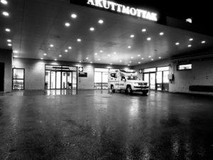 Redd Ullevål sykehus - stopp Gaustad