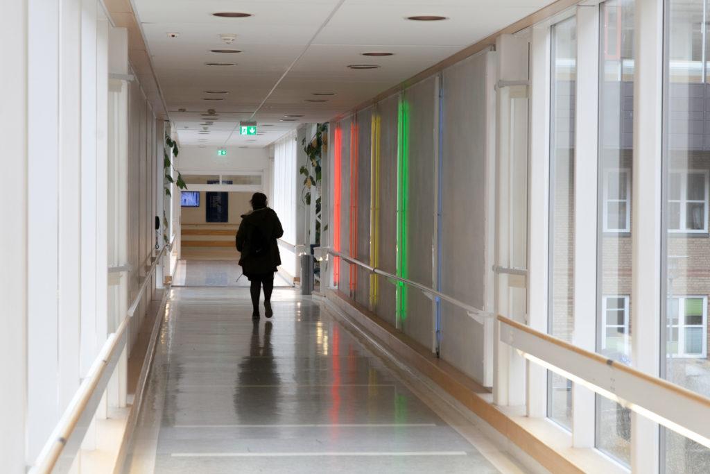 Oslo trenger Ullevål sykehus for å møte kapasitetsutfordringene innen spesialisthelsetjenester i Oslo i fremtiden