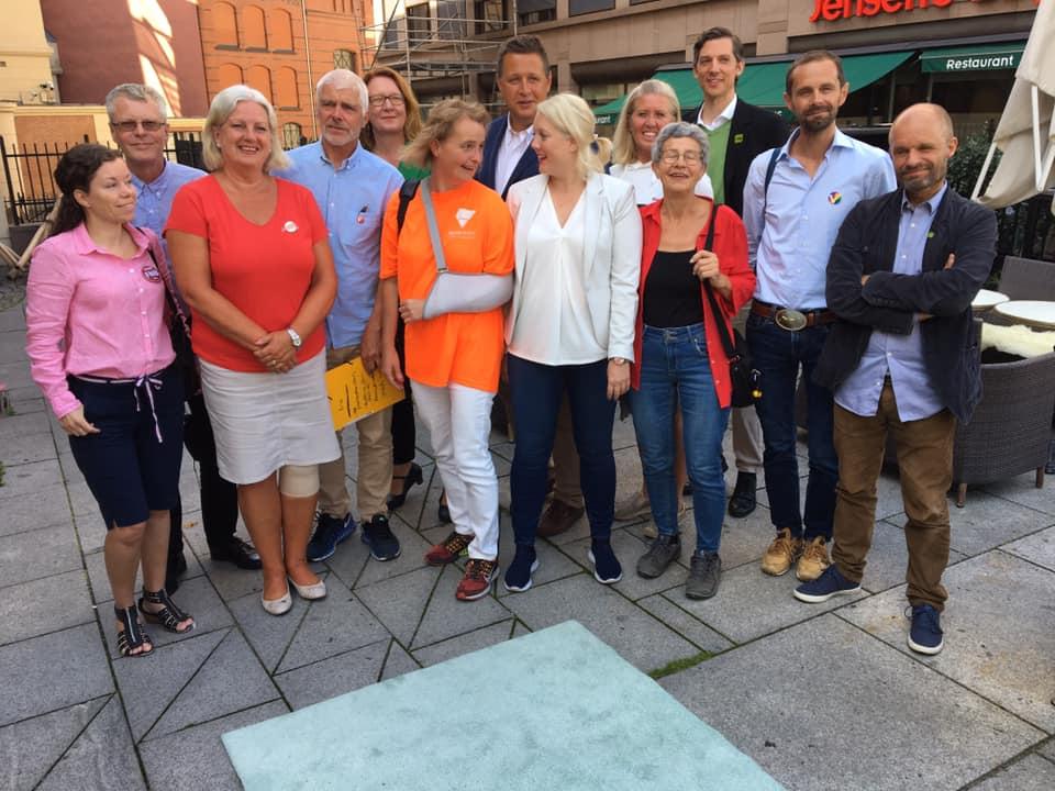 Ni partier gikk til valg på å redde Ullevål sykehus i Oslo