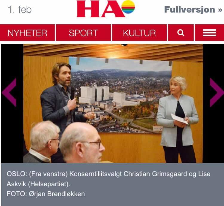 Regjeringen prioriterer Oslo langt foran Innlandet