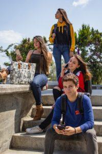 Videregående skole og oppfølging av ungdom er et fylkeskommunalt arbeid. Dette er et området Helsepartiet er opptatt av å styrke.