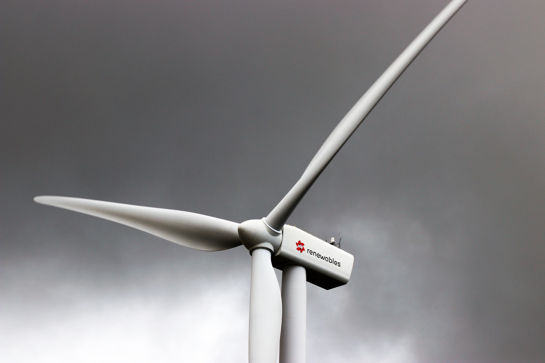 Nei til vindmøller i uberørt norsk natur