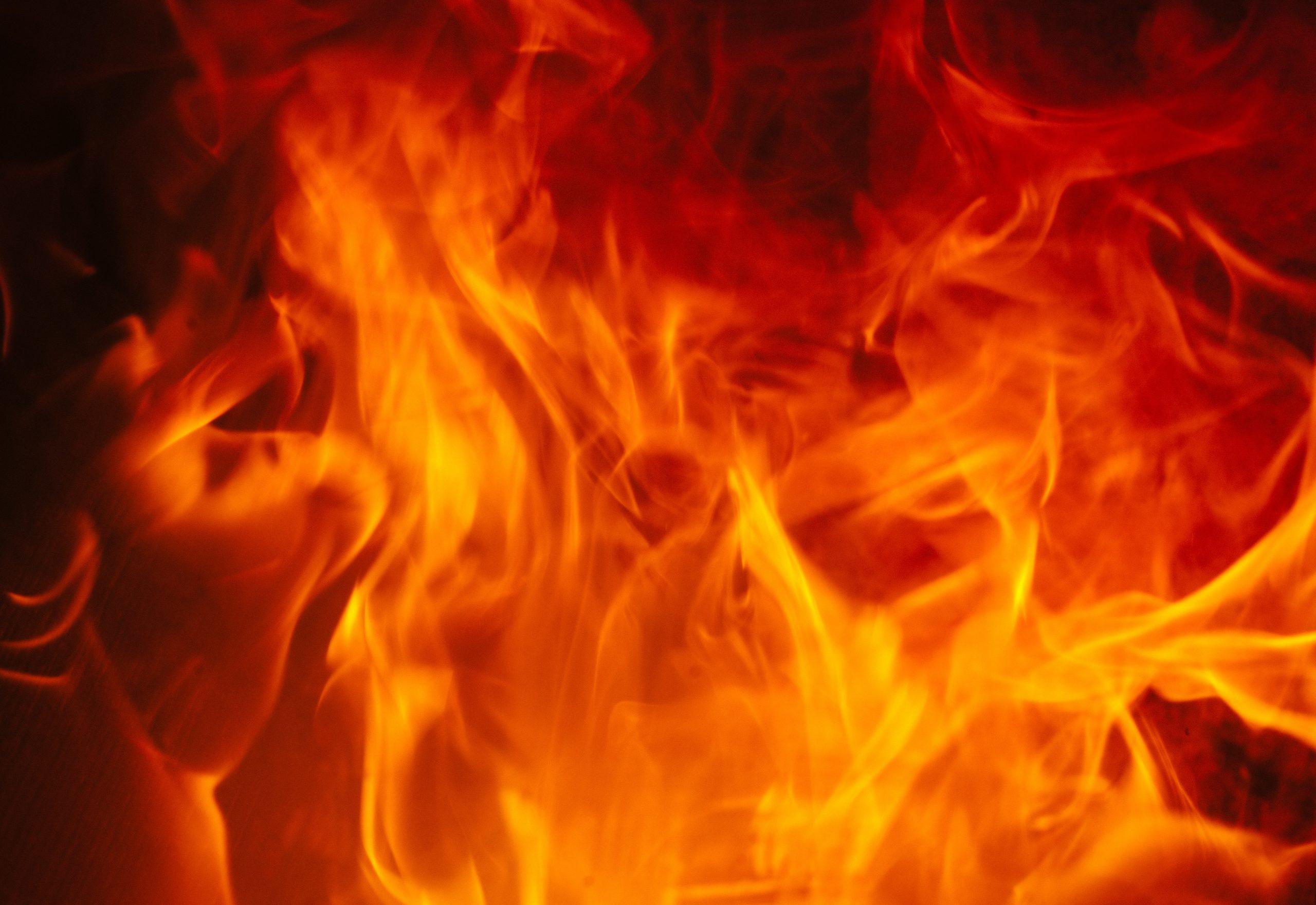 Brann i Moria - Hellas