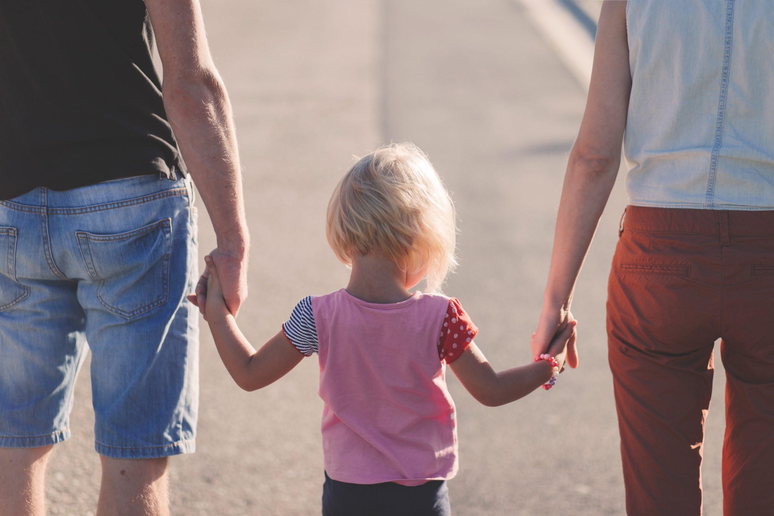 Fosterbarn - støtte til fosterbarn og fosterforeldre