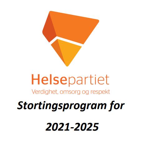 Helsepartiets sjette landsmøte 26.- 28. februar