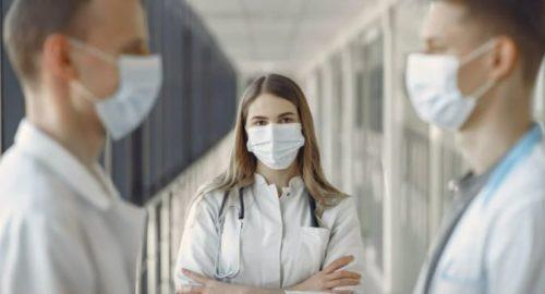 Sykepleieren er navet i helsetjenestene
