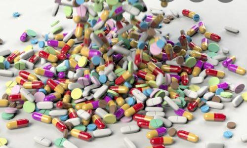 Fjerne merverdiavgift på reseptbelagte medikamenter og alternativ behandling
