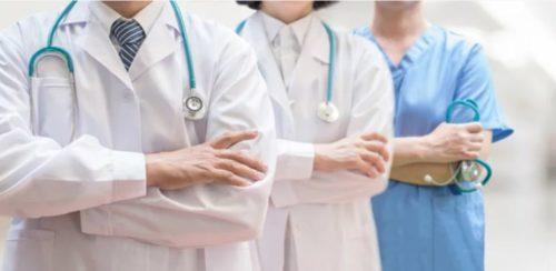 Kampen om sykehusene