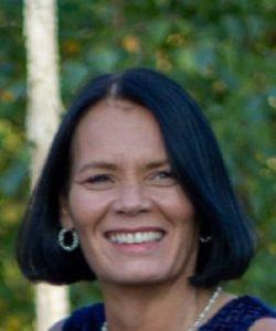 Portrettbilde av Line Helene Soleng