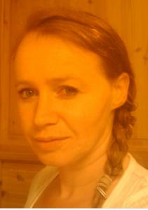 Portrett av Mai Lisbeth Knutsen