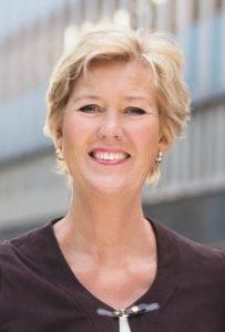 Portrettbilde av Sofie Hexeberg