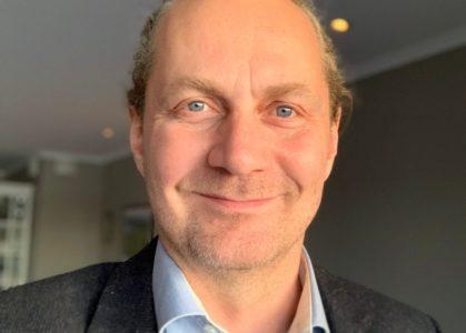 Rektor Truls er Helsepartiets førstekandidat i Vestfold