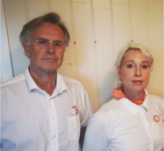 Helsepartiet klager NRK inn til OSSE